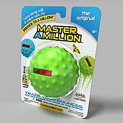 Jakks Pacific - 'Master a Million' ball