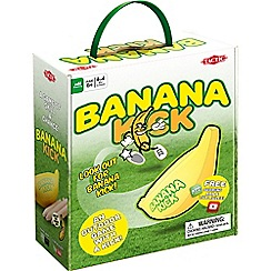 Tactic - 'Banana Kick' outdoor game