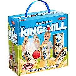 Tactic - 'King of the Hill' outdoor game