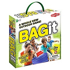 Tactic - 'Bag It' outdoor game