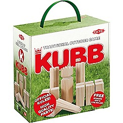 Tactic - 'Kubb' outdoor game