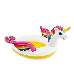 Intex - Mystic unicorn spray pool