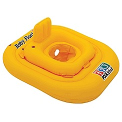 Intex - Deluxe baby float