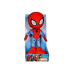 Marvel - 'Action Range - Spiderman' 10inch soft toy
