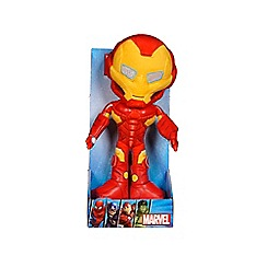 Marvel - 'Action Range - Iron Man' 10inch soft toy