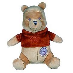 Disney - 'Winnie The Pooh' vintage soft toy