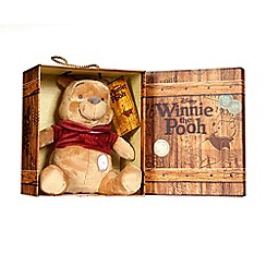 Disney - Vintage Winnie the Pooh in special gift box
