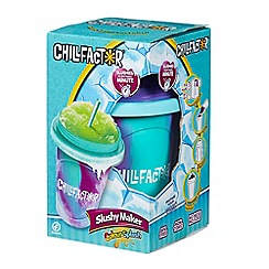 Character Options - Chill Factor Colour Splash Slushy Maker