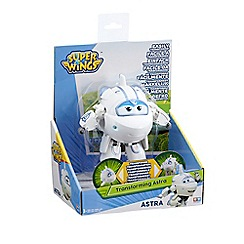 Super Wings - 'Astra' transforming toy