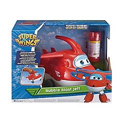 Super Wings - Bubble blast jett