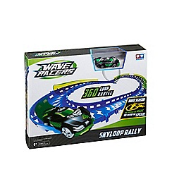 Wave Racers - 'Skyloop Rally' set