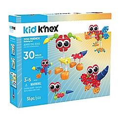 K'Nex - 'Zoo Friends' building set