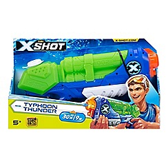 Zuru - 'X-Shot Typhoon Thunder' water blaster