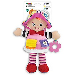 Lamaze - 'My Friend Sarah' doll