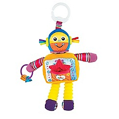 Lamaze - 'Mitchell Moonwalker' robot toy