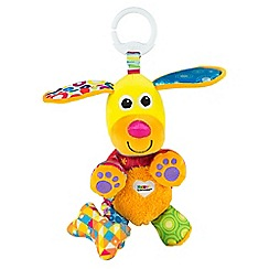 Lamaze - 'Barking Boden' playful pup toy