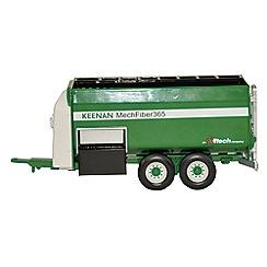 Tomy - Keenan mech fibre 365 mixer wagon toy
