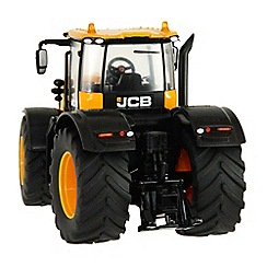 Tomy - Series fastrac JCB tractor - 8000
