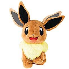 Pokemon - My Friend Eevee soft toy
