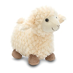 Keel - Standing sheep soft toy