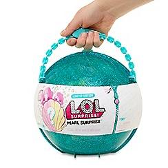 L.O.L Surprise - Pearl Surprise' doll playset