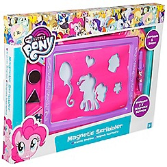 My Little Pony - 'Large magnetic scribbler'