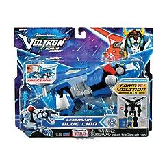 Flair - 'Voltron - Blue Lion Legendary' figure