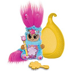 Bush Baby World - 'Princess Blossom' soft toy set