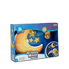 Uncle Milton - Mr Happy Moon room light