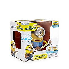 Despicable Me - 'Minion Stuart' toy
