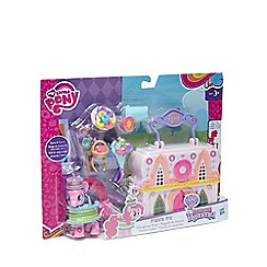 My Little Pony - 'Pinkie Pie Equestria' doughnut shop playset