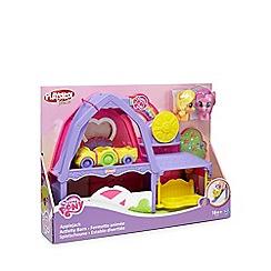 My Little Pony - Activity barn playset