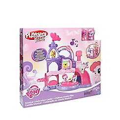 My Little Pony - 'Musical celebration castle playset