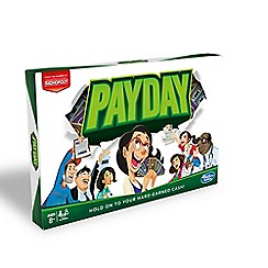 Hasbro Games - 'Pay Day' game