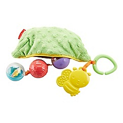 Fisher-Price - Sensory sweet peas infant toy