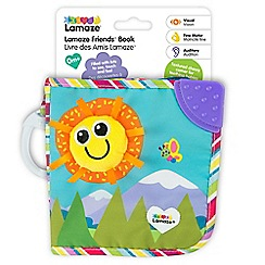 Lamaze - 'Friends' book