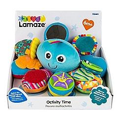 Lamaze - Octivity time toy