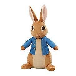 Beatrix Potter - Super size 42cm Peter Rabbit plush toy
