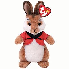 Ty - 'Flopsy - Beanie Babies' soft toy