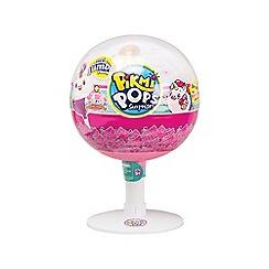 Pikmi - 'Pikmi Pops' scented unicorn jumbo plush
