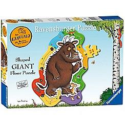 The Gruffalo - 'Ravensburger' 24 piece shaped giant jigsaw puzzle
