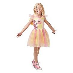 Rubie's - 'Flutter shy' deluxe costume - medium