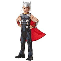 Marvel - 'Thor' classic costume - large