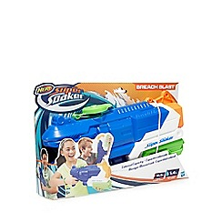 Nerf - Super Soaker Breach Blast
