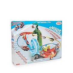 Thomas & Friends - Motorised Raceway play set