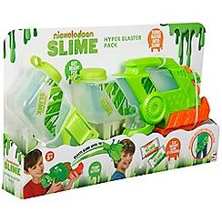 Sambro - 'Nickelodeon' slime blaster pack