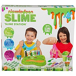 Nickleodeon Slime - Station