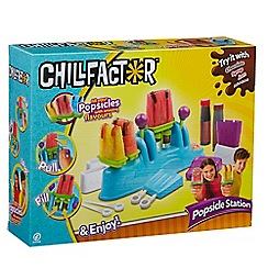 Character Options - 'ChillFactor' popsicle station
