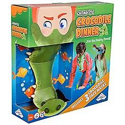 Chompitz - 'Chomp Itz - Crocodile Dinner' game