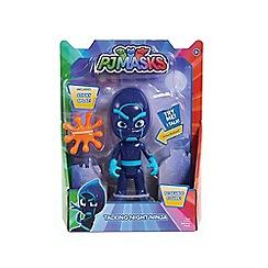 PJ Masks - Talking Night Ninja figure